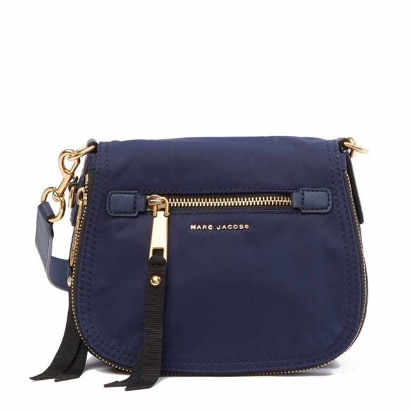 4020f46446d2 Marc Jacobs trooper nomad nylon crossbody bag. M 5bdb7d2f2e1478c25bf22a69
